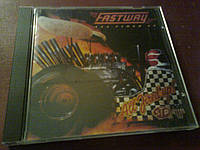 Fastway All Fired Up CD б/у