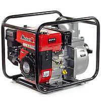 Бензиновая мотопомпа для чистой воды Matari MGP30 Производительность 1000 л/мин.