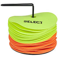 Набор маркеров для тренировки SELECT Marker Set (24 шт)