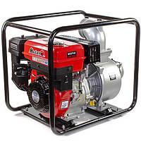 Бензиновая мотопомпа для чистой воды Matari MGP40 Производительность 1800 л/мин.
