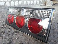 Задние стопы на ВАЗ 2105/07 (тонированные) стиль Skyline №2