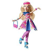 Кукла Наследники Дисней Элли Бал Неоновых Огней / Disney Descendants Neon Lights Ally of Auradon