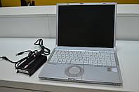 Ноутбук Panasonic Toughbook CF-Y7 + Автомобильное ЗУ, фото 1