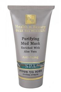 Очищающая грязевая маска с Алое-вера, 150 мл, арт: 843946