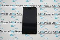 Дисплейный модуль для мобильного телефона Asus Zenfone 5 (A500KL)/ ZenFone 5 (A501CG)/ 5 черный