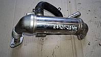 Теплообменник EGR Hyundai Accent 2008, 1.5 CRDI, 284202A400
