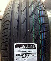 Шины 235/65 R17 108V XL Uniroyal RainExpert 3 SUV FR