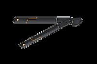 Сучкорез плоскостной SingleStep™ с загнутыми лезвиями (S) L28 Fiskars