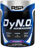 Обновленная версия чумового предтренника DyN.O. от RSP (USA)