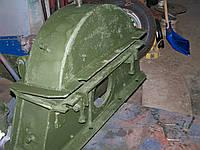Аппарат дробеметный 2М393