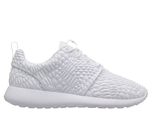 "Женские кроссовки Nike Roshe One DMB ""Triple White"""