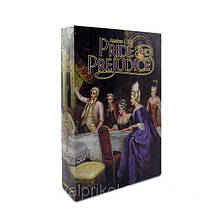 Книга-сейф со страницами Д.Остин 22х15х4,5 см