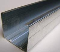 Профиль CW 100 3м, (0,5 мм)