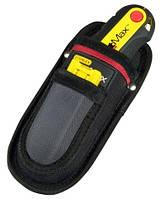 "Чохол-тримач для ножа ""FatMax®"" нейлоновий з кишенею для лез 0-10-028 Stanley // Чехол-держатель для ножа ""FatMax®"" нейлоновый с карманом для"