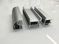 Профиль алюминиевый для шкафа купе.