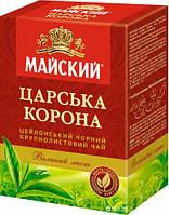 Майский Чай Царская Корона 85 грамм