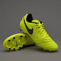 Бутсы Nike Tiempo Genio II FG 819213-707 Найк Темпо