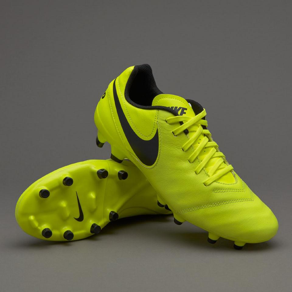 Бутсы Nike Tiempo Genio II FG 819213-707 Найк Темпо (Оригинал) Акция ... 8a9fd6abaca