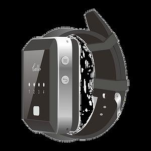 Зональный пейджер Smart-41H 4-х черный