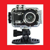 Экшн камера SportsCam  Wifi F39, фото 1