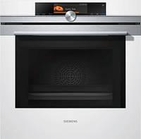 Siemens Духовой шкаф с пароваркой Siemens HN678G4W1