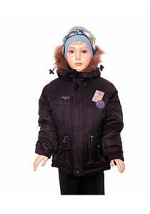 Куртка детска мальчик Skorpian К-252