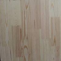 Мебельный щит сосна цельноламельный сорт А/В 38*600*2500/3000 мм.