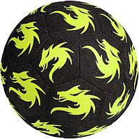 Мяч для уличного футбола MONTA Streetmatch 2017