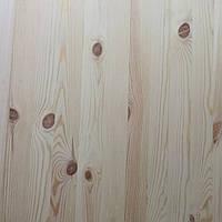 Мебельный щит сосна цельноламельный сорт В/С 18*600*2000-3000 мм