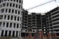 Строительство кирпичных газобетонных и монолитных зданий