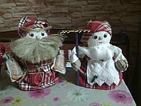 """Куклы  обереги """"Пара"""" ручная работа"""