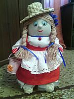 Кукла  ручная работа 30--40 см высота