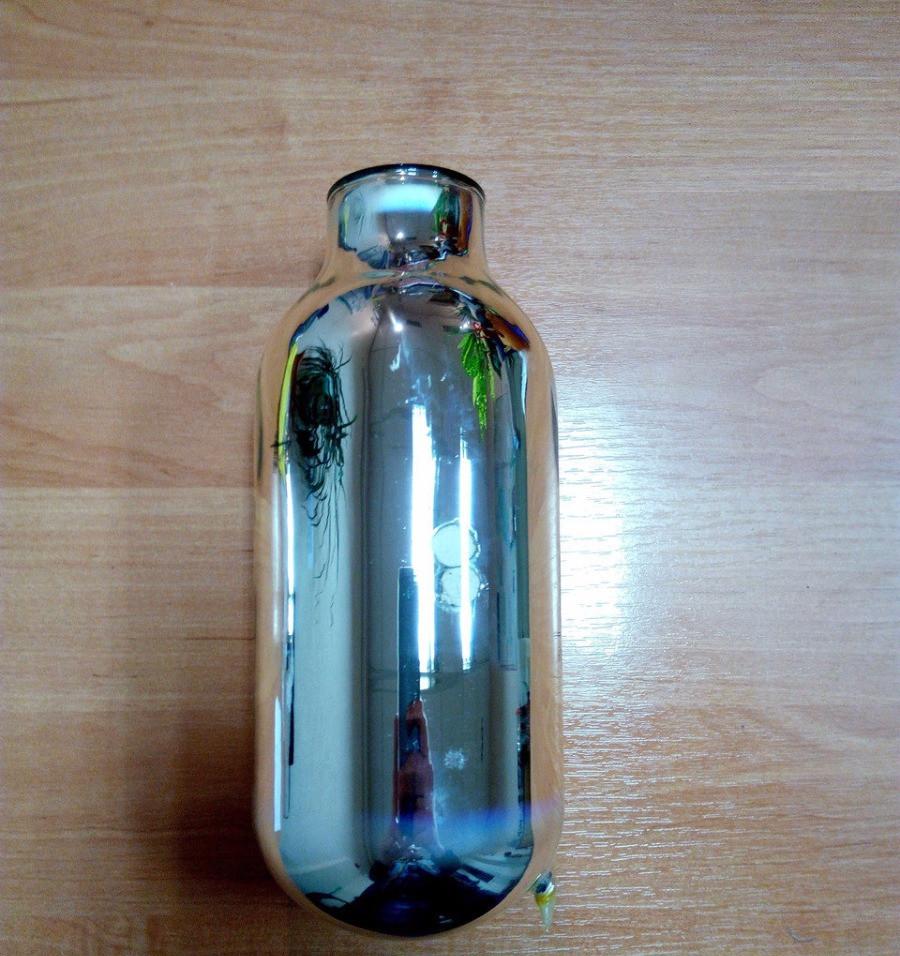 Колба стеклянная к термосу Con Brio СВ-352КТ