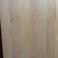 Мебельный щит ольха срощенный сорт А/В 38*600*2500/3000 мм