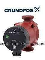Насос циркуляционный Grundfos Alpha2L 15-60-130
