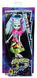Лялька Monster High Сільві Тимбервульф, фото 2