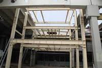 Изготовление и монтаж металлоконструкций с проектом