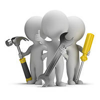 Переоборудование импортных дробеметных установок