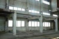 Капитальный ремонт, реставрация промышленных предприятий