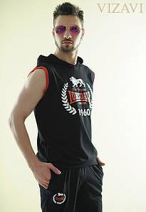 Костюм спортивный мужской арт 47377-223