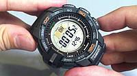 Часы Casio Pro Trek PRG-270-1CR на солнечной батарее оригинал