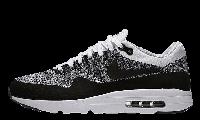 Мужские кроссовки Nike Air Max 1 Ultra Flyknit Oreo
