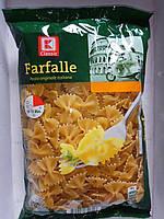 Макароны Бантики Farfalle 500 гр