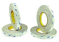 3M™ 9448А Двухсторонняя клеящая лента ( скотч ) 40мм х 50м, толщ. 0,14мм