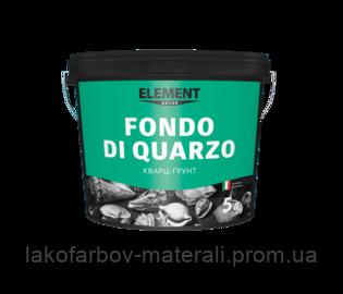 Кварц-грунт Fondo di Quarzo