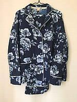 Женская пижама из легкого 100 % натурального материала