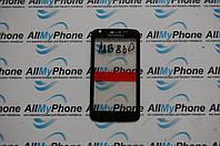 Сенсорный экран Motorola MB860 Atrix 4G черный