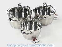 Coni Набор посуды 6 пр.Lessner 55861