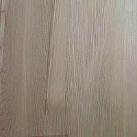 Мебельный щит ясень цельноламельный сорт А/В 18*600*2000-3000 мм