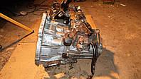 КПП коробка передач на запчасти Hyundai Accent 1.4, 2008г.в.